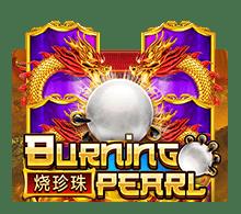 joker เกมส์ Burning Pearl